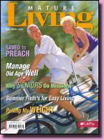 Mature Living-July 2008