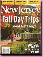 New Jersey Monthly October 2010