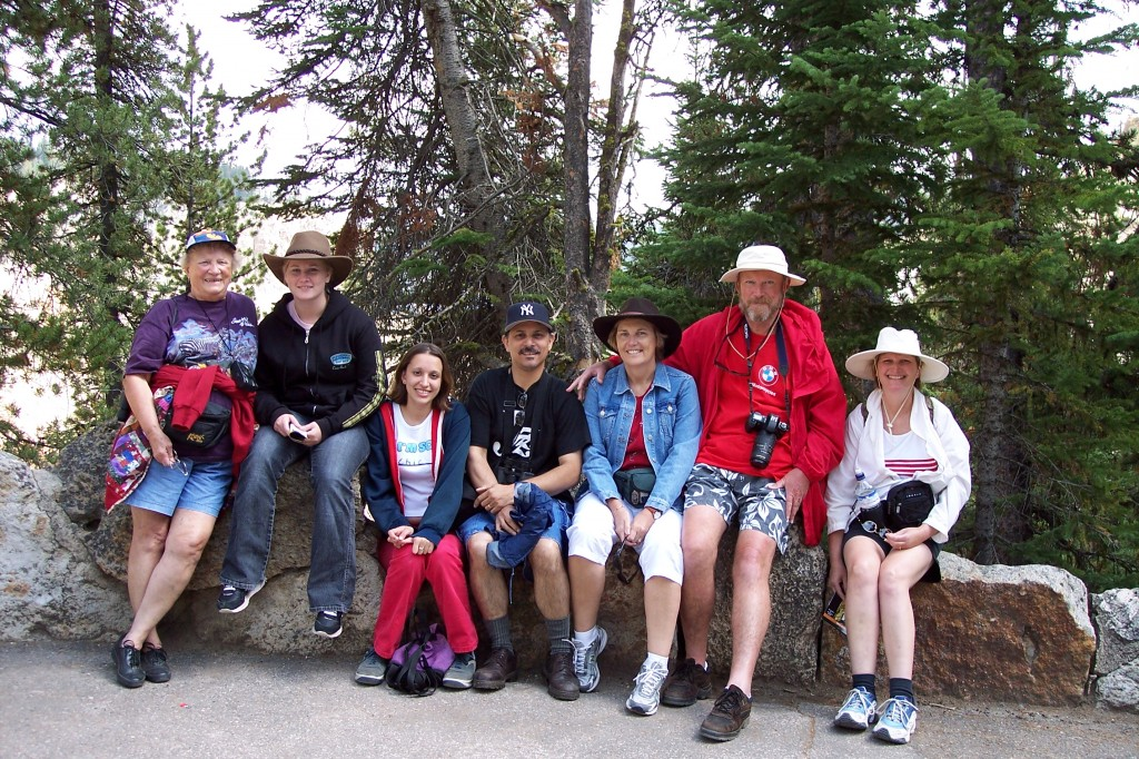 Yellowstone 2004